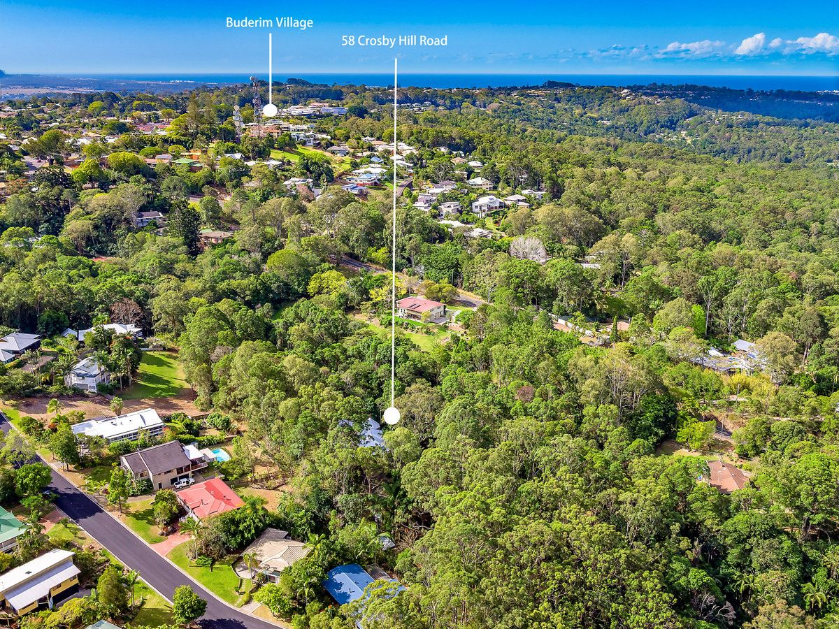 48-50 Crosby Hill Road, Buderim QLD 4556, Image 1