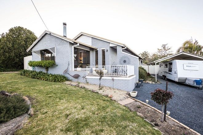 Picture of 2 Byrne Street, COOTAMUNDRA NSW 2590