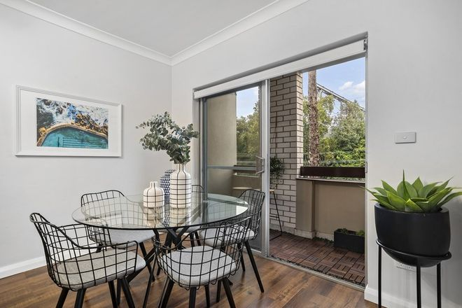 Picture of 5/7 Grosvenor Crescent, SUMMER HILL NSW 2130