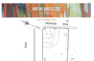 Picture of Lot 2050 Proposed Rd, Bardia NSW 2565