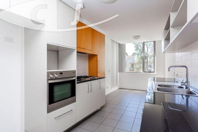 Picture of 21/3 Sandpiper Crescent, NEWINGTON NSW 2127