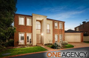 Picture of 1 Watling Grove, Ferntree Gully VIC 3156