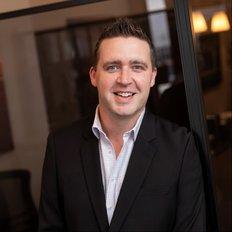 Chris Rayner, Sales representative
