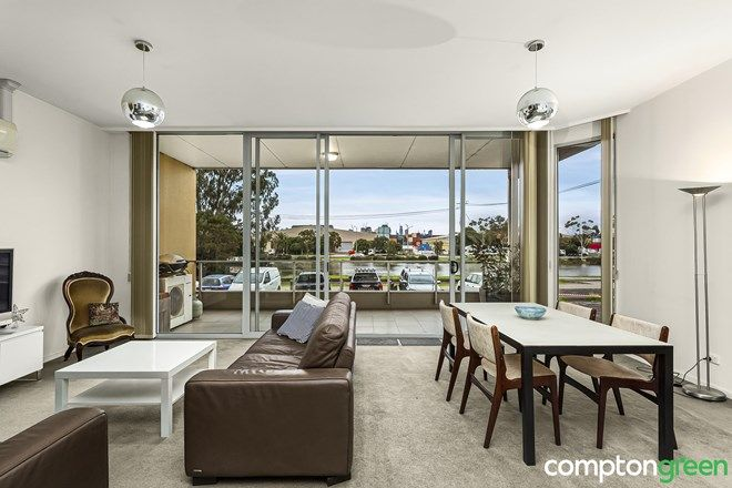 Picture of 1/2 Saltriver Place, FOOTSCRAY VIC 3011