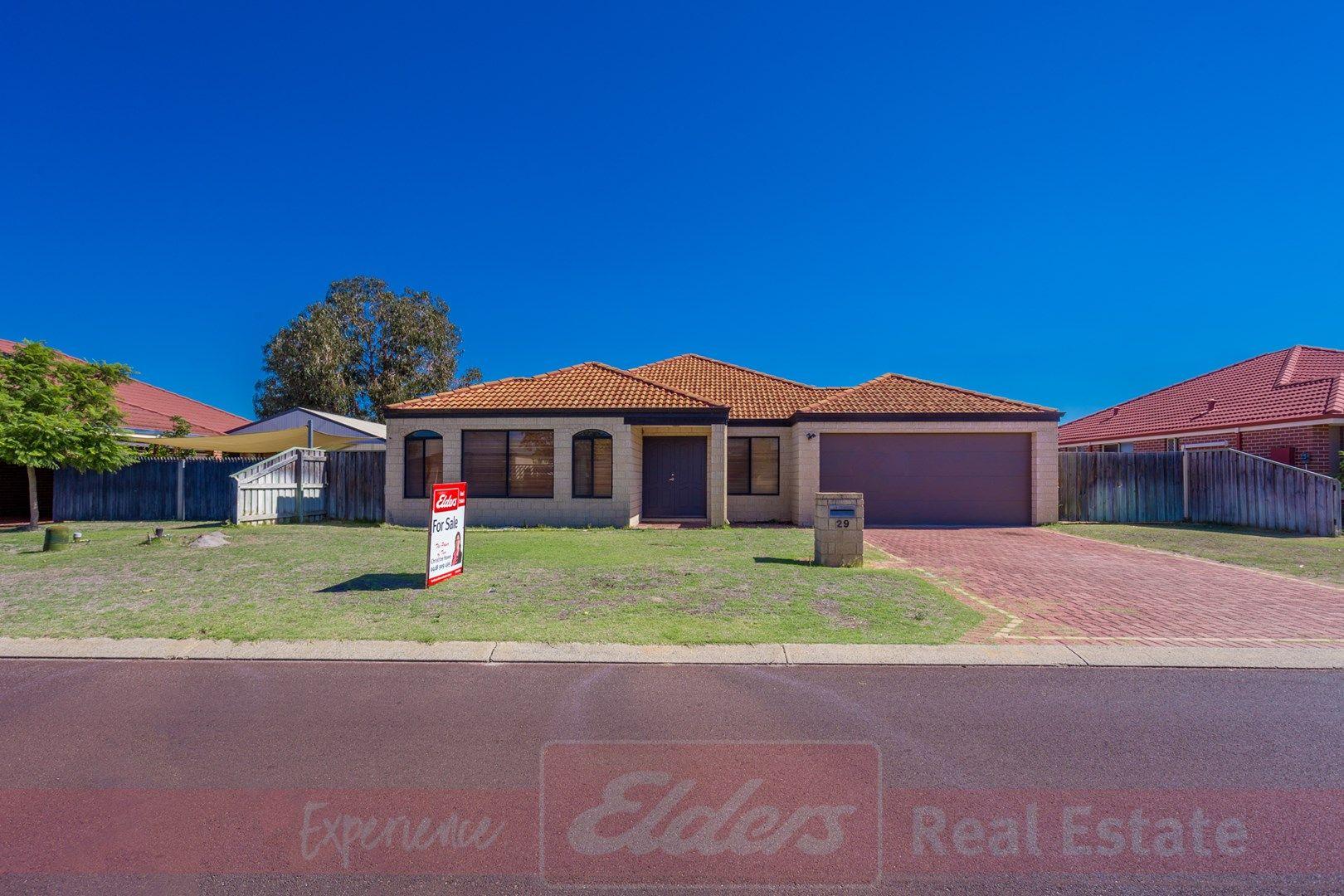 29 Glenfield Drive, Australind WA 6233, Image 0