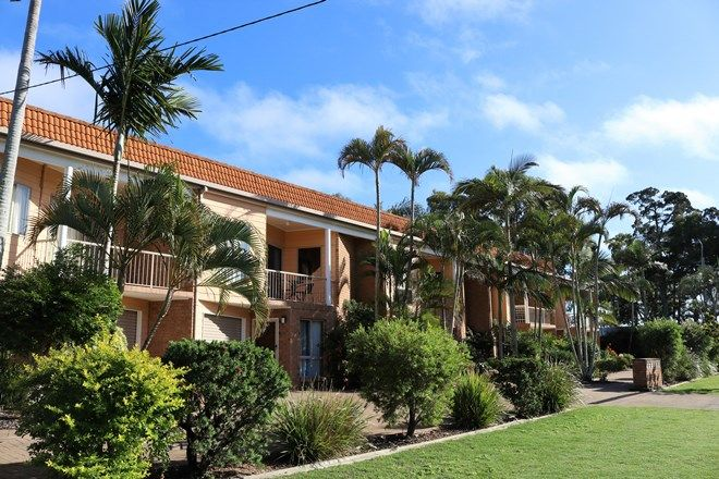 Picture of 4/448 Esplanade, TORQUAY QLD 4655