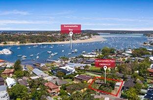 Picture of 14 Kurramatta Place, Cronulla NSW 2230