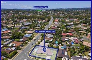 Picture of 51 Colisa Crescent, Regents Park QLD 4118