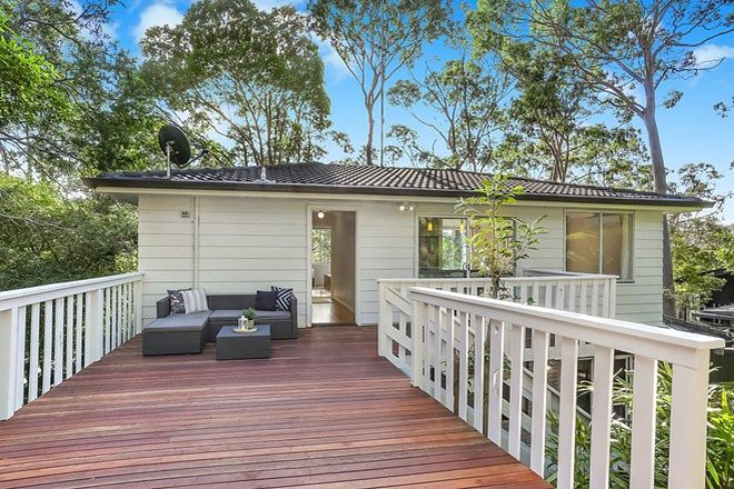 Picture of 2/21 Derna Crescent, ALLAMBIE HEIGHTS NSW 2100