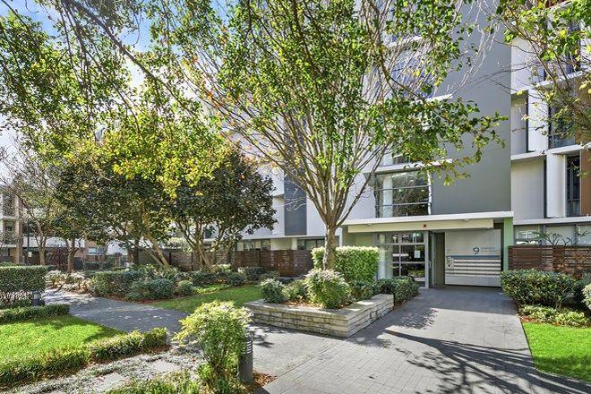 Picture of 204/9 Sylvan Avenue, BALGOWLAH NSW 2093