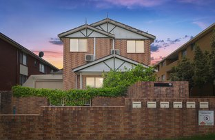 Picture of 1/63 Fairmount Street, Lakemba NSW 2195