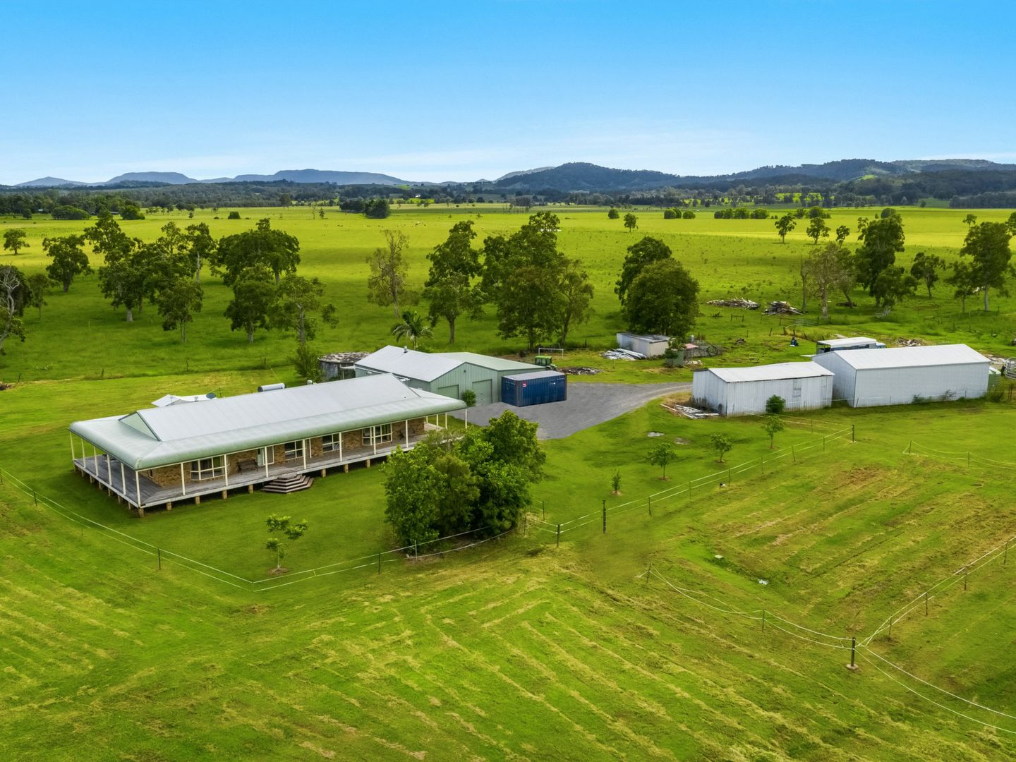 Lot 331/1360 Spring Grove Road, Spring Grove NSW 2470, Image 1