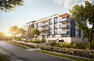 Picture of 1.02/41-45 Yattenden Crescent, Baulkham Hills NSW 2153