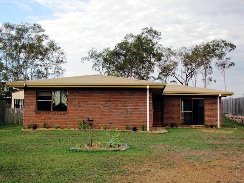 25 Brown Street, Calliope QLD 4680, Image 0