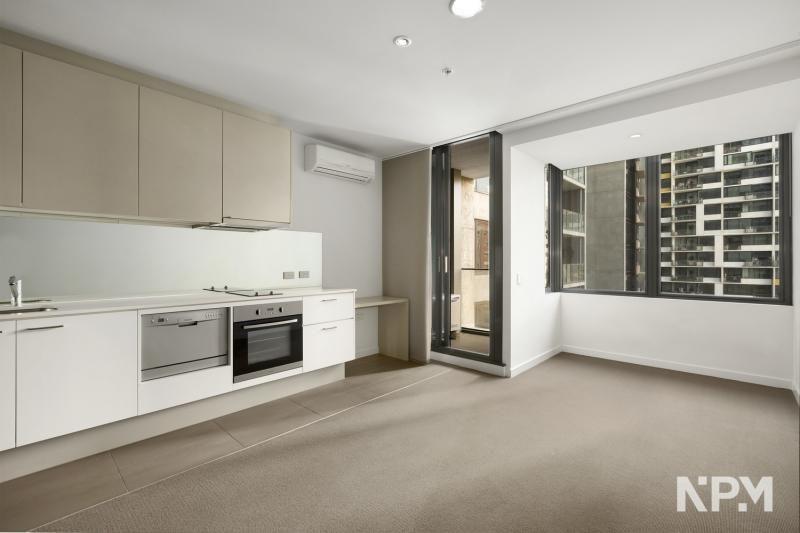 2307/220 Spencer Street, Melbourne VIC 3000, Image 0