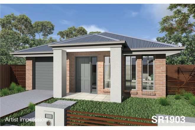 Picture of Lot 1, 33 Federation Drive, BETHANIA QLD 4205