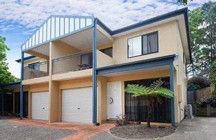 Picture of 3/12 Lambton St, Annerley QLD 4103