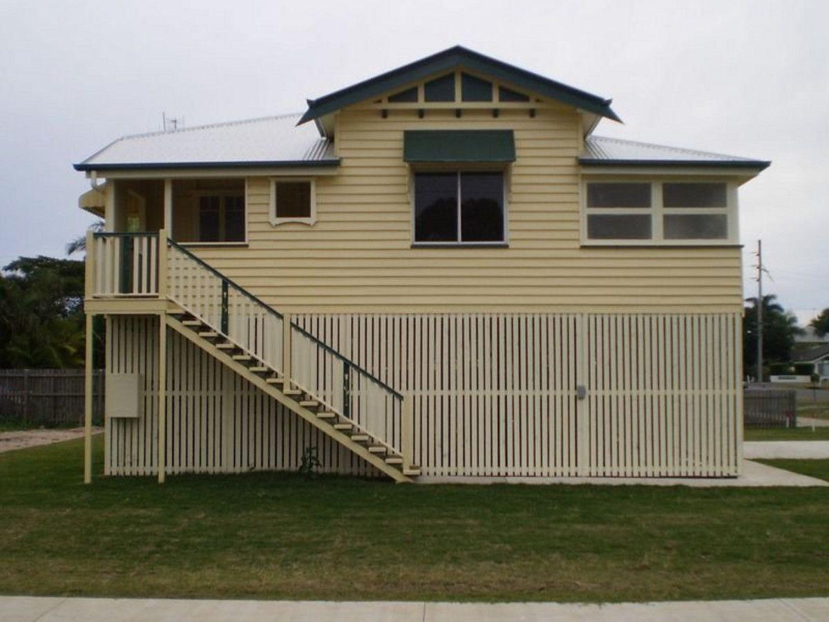19 Mulgrave Street, Bundaberg West QLD 4670, Image 0