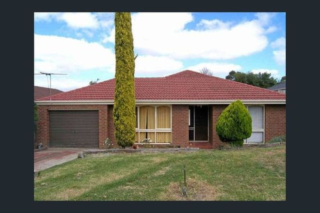 Picture of 2 Kialoa Court, NARRE WARREN VIC 3805