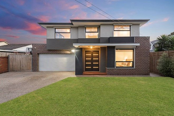 Picture of 66 Jacks Avenue, DINGLEY VILLAGE VIC 3172