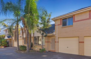 Picture of 8/65-71 Underwood Road, Homebush NSW 2140