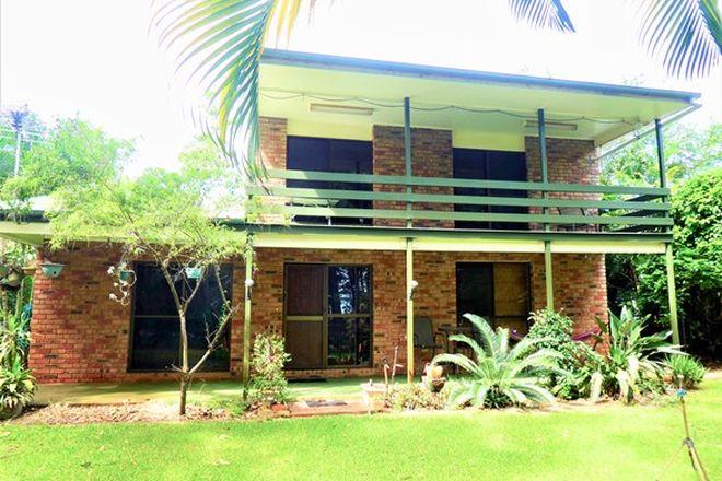 Picture of 33 Kooringal Esplanade, KOORINGAL QLD 4025