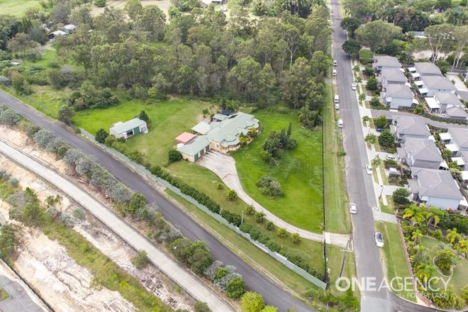 Picture of 295 Government Rd, RICHLANDS QLD 4077