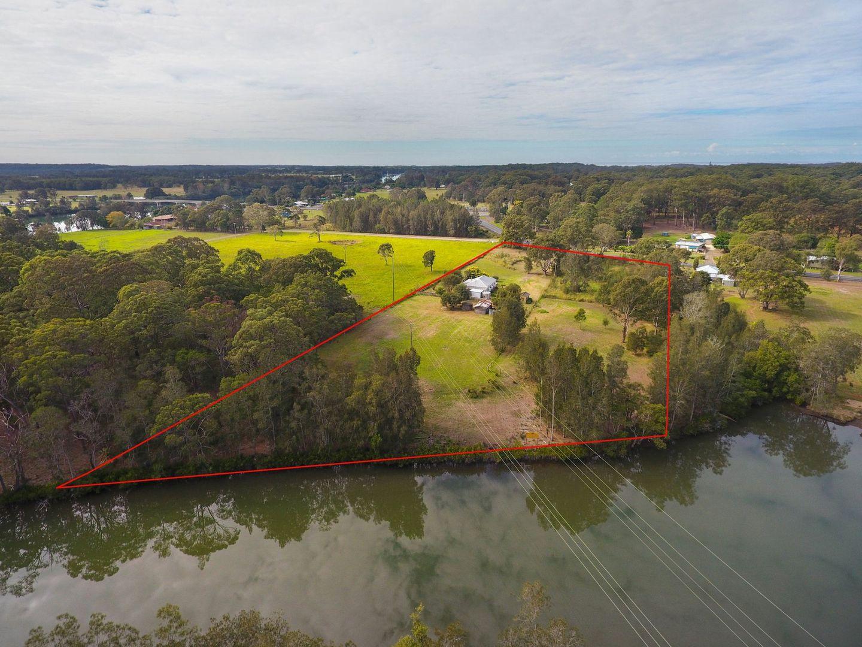 231 Manning Point Road, Bohnock NSW 2430, Image 2