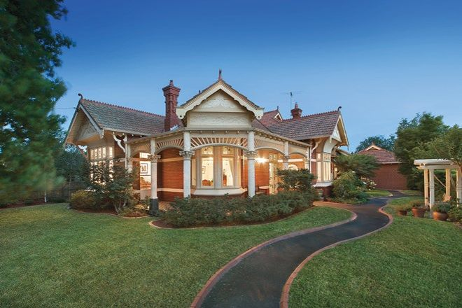 Picture of 60-62 Finch Street, MALVERN EAST VIC 3145
