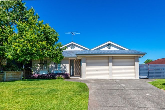 Picture of 56 Dawson Road, RAYMOND TERRACE NSW 2324