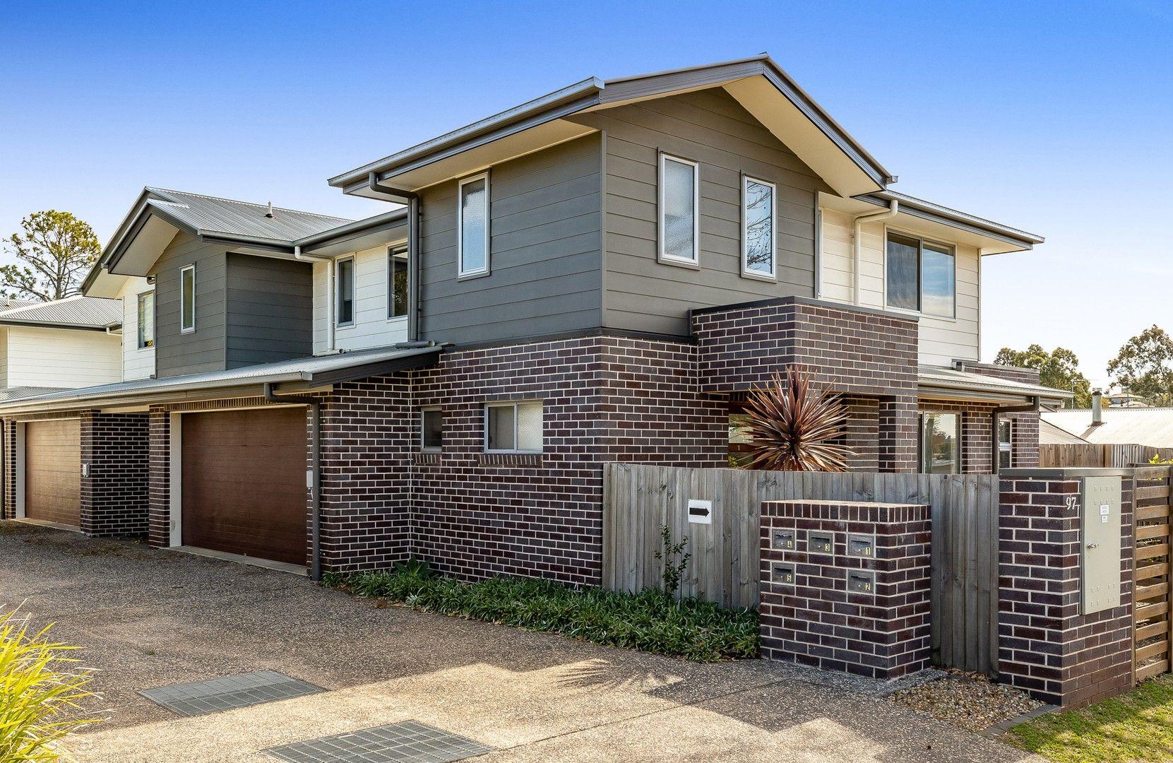 Unit 1/97 Holberton Street, Newtown QLD 4350, Image 0