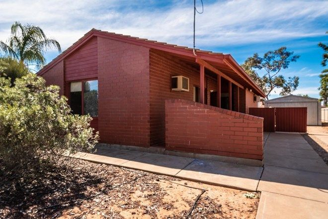 Picture of 32 Davies Crescent, PORT AUGUSTA WEST SA 5700