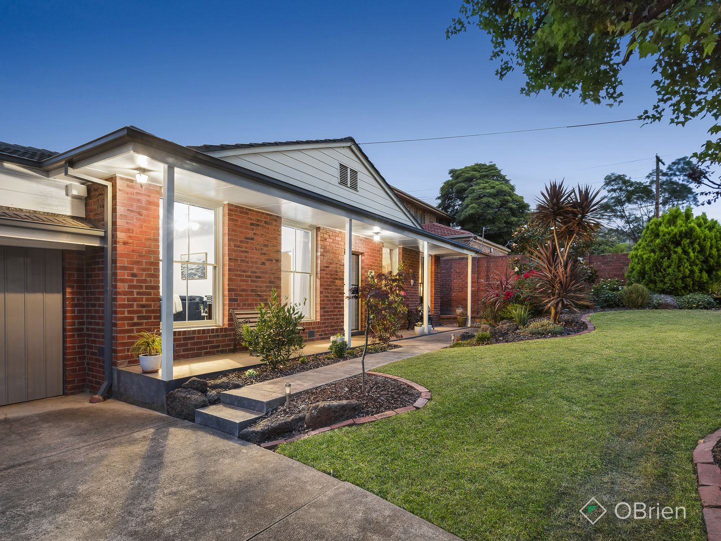 40 Strickland Drive, Wheelers Hill VIC 3150, Image 0
