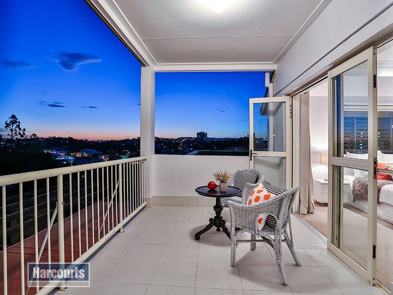 6/70 Hawthorne Street, Woolloongabba QLD 4102, Image 0
