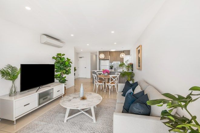 Picture of 12/55 Kates Street, MORNINGSIDE QLD 4170