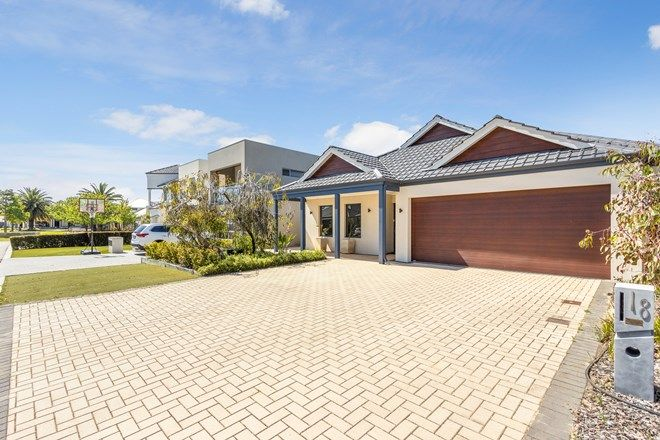 Picture of 18 Fulbrooke Loop, CANNING VALE WA 6155