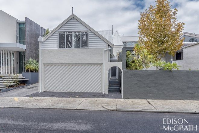 Picture of 128A Blencowe Street, WEST LEEDERVILLE WA 6007