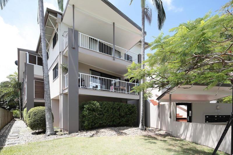 6/27 Campbell Street, Toowong QLD 4066, Image 0