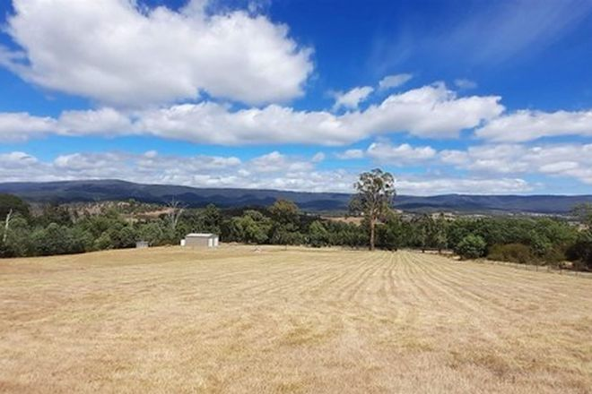 Picture of 2790 Maroondah Hwy, TAGGERTY VIC 3714