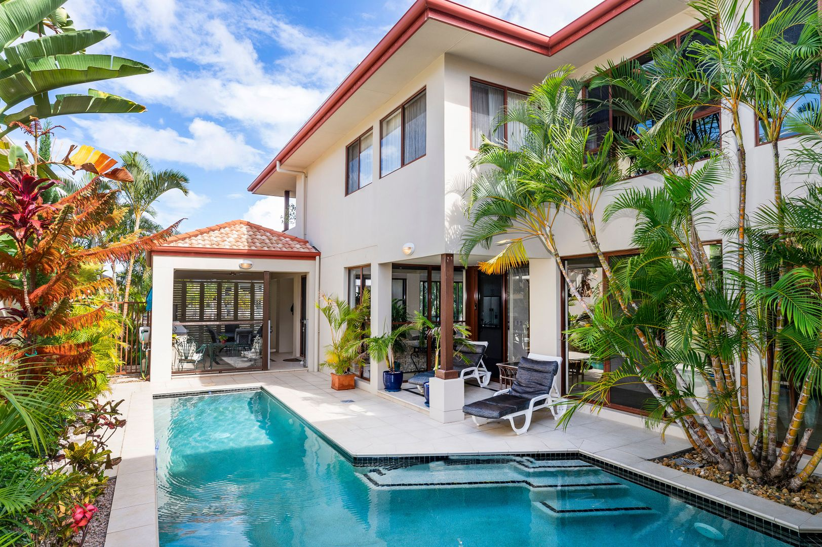 8033 Key Waters, Sanctuary Cove QLD 4212, Image 0