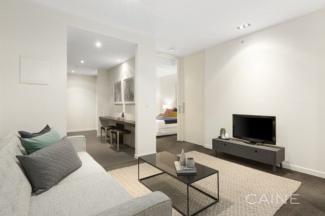 Picture of 206V/162 Albert Street, EAST MELBOURNE VIC 3002