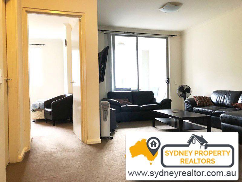 1-11 Lydbrook Street, Westmead NSW 2145, Image 2