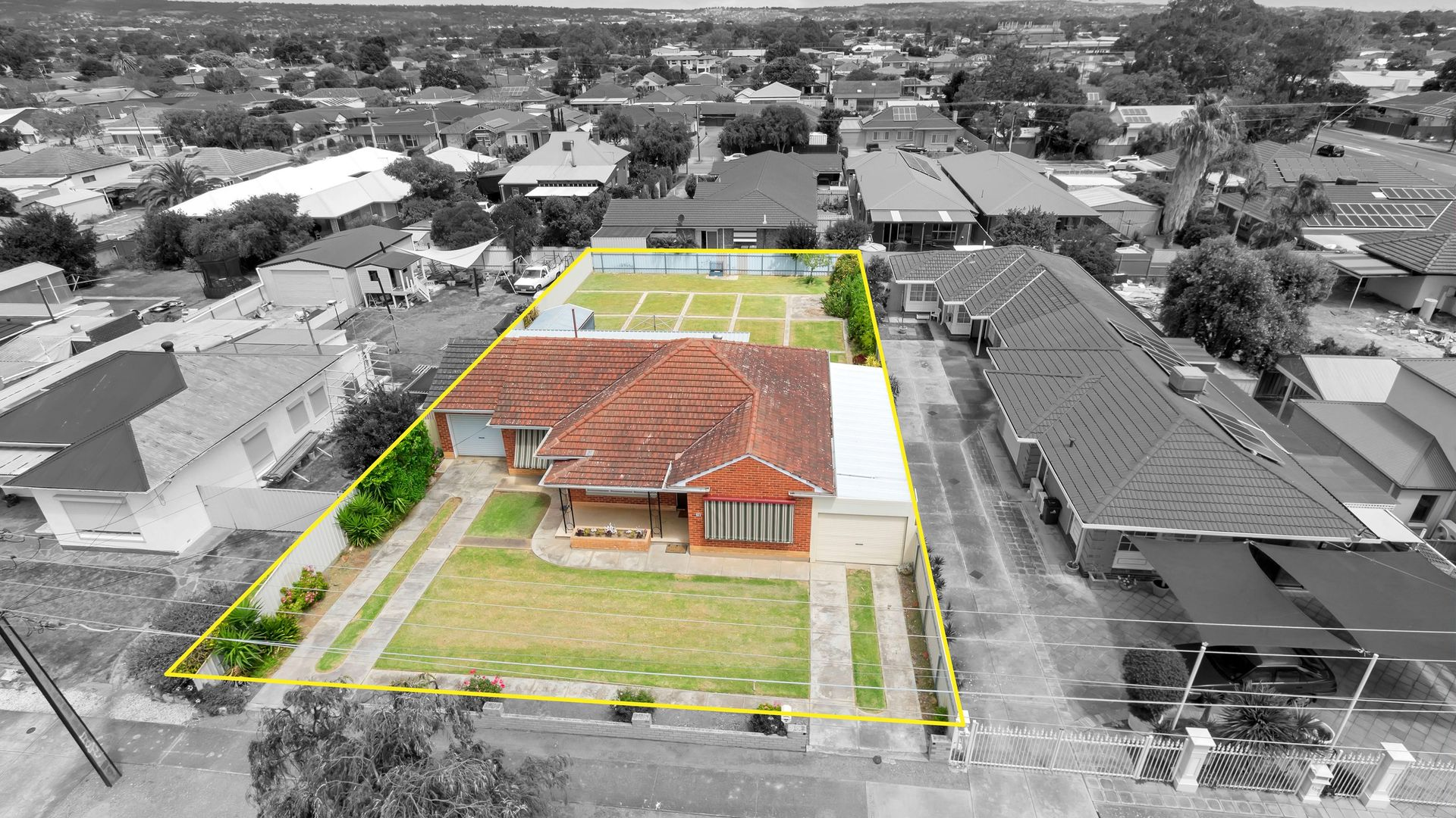 70 Waterhouse Road, South Plympton SA 5038, Image 1