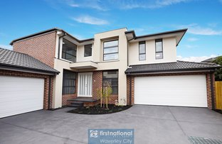 Picture of 2/373 Waverley Road, Mount Waverley VIC 3149