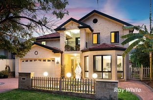 Picture of 38A Blue Bell Circuit, Kellyville NSW 2155