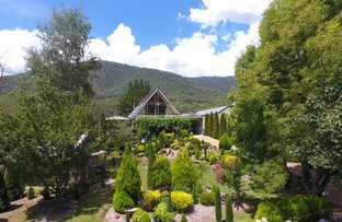 Picture of 129 Great Alpine Road, Harrietville VIC 3741