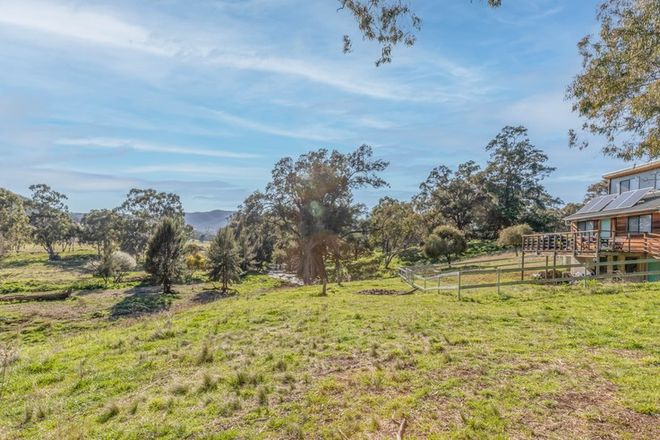 Picture of 171 Saint Anthony's Creek Road, GLANMIRE NSW 2795