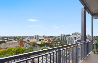 Picture of 807/59 Paisley Street, Footscray VIC 3011