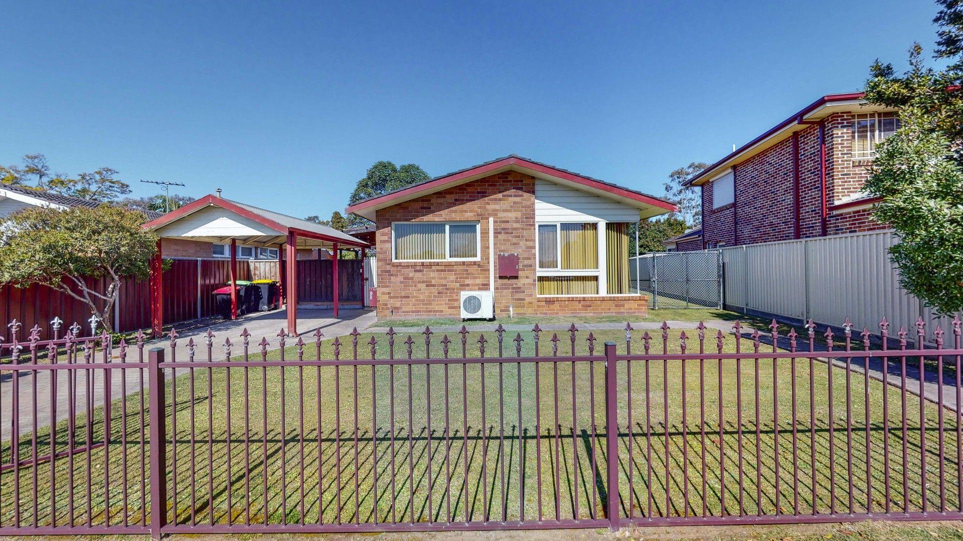 37 Birdwood Avenue, Wattle Grove NSW 2173, Image 0