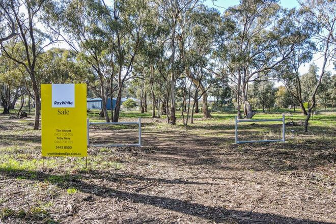 Picture of Lot 3/44 Raglan Place West, AXEDALE VIC 3551